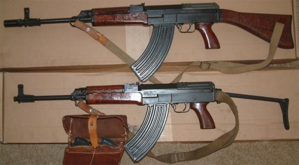 The legendary Vz 58 rifle, CZ's answer to the AK-47 | CZ
